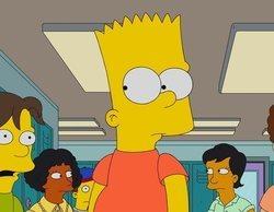 Neox controla lo más visto gracias a 'Los Simpson' y 'Big Bang'