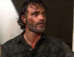 'Fear the Walking Dead' conecta con las películas de Rick Grimes mediante un enigmático símbolo