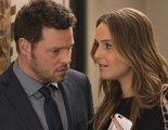 'Anatomía de Grey' podría recomponer la pareja de Jo y Alex en la decimosexta temporada