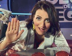 Silvia Abril sustituirá a Arturo Valls como presentadora de '¡Ahora caigo!' durante el verano