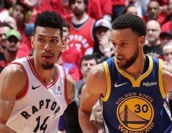 El segundo partido de las Finales de la NBA lidera en una noche sin competencia alguna