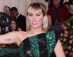 Miley Cyrus es agredida por un fan a la salida de un hotel durante el Primavera Sound 2019