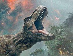 """""""Jurassic World"""" tendrá su propia serie de animación para Netflix en 2020"""