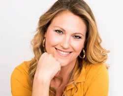 Telecinco prepara 'Ayúdate', un nuevo formato de coaching con Cristina Soria