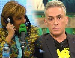 """'Sálvame' responde a la queja de María Teresa sobre Telecinco: """"Si no estabas a gusto, rompes el contrato"""""""