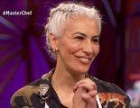'MasterChef 7': Teresa, primera concursante en obtener el delantal dorado en la edición