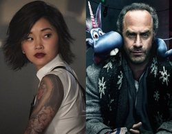 Syfy cancela 'Deadly Class' y 'Happy!'