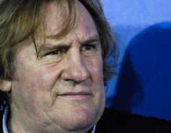 La justicia francesa archiva la denuncia por violación contra Gérard Depardieu