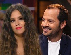 La pullita de Ángel Martín a 'Zapeando' en el estreno de 'Dar cera, pulir #0'