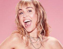 Miley Cyrus se desnuda para protestar contra las leyes restrictivas del aborto en Estados Unidos