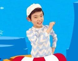 'Baby Shark', de meme en internet a serie de televisión de Nickelodeon