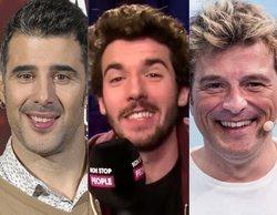 '¿Juegas o qué?': David Amor, Alberto Arruty y Raúl Cano, entre los fichajes del programa