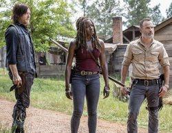 Los cómics de 'The Walking Dead' sorprenden al desvelar el destino de Rick