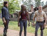 Los cómics de 'The Walking Dead' sorprenden al desvelar el destino de uno de sus personajes