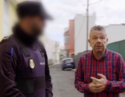 '¿Te lo vas a comer?' recibe intervención policial tras los graves insultos a Alberto Chicote