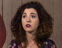 """Almudena hace alarde de sus hábitos en 'First dates': """"Riego mis plantas con mi menstruación"""""""