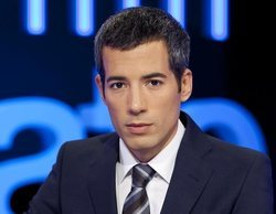 El presentador Oriol Nolis se despide del Telediario de TVE por motivos personales