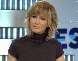 Susanna Griso, utilizada como reclamo de un presunto estafador de famosos