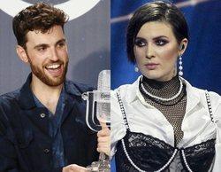 """Maruv califica la actuación de Duncan Laurence en Eurovisión de """"mediocre"""" y carga contra Hatari"""