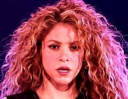 Shakira desobedece la orden de la jueza de entrar por la puerta principal en su declaración por fraude fiscal