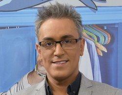 Kiko Hernández se convierte en actor y protagoniza una serie con Resines, Massiel y Enrique San Francisco
