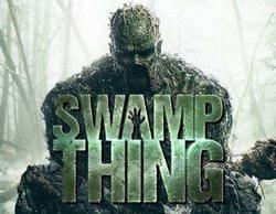 'Swamp Thing', cancelada una semana después de su estreno
