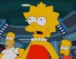 """'Los Simpson' se niega a bajarse del liderazgo y """"Lobezno inmortal"""" destaca en la noche de FDF"""
