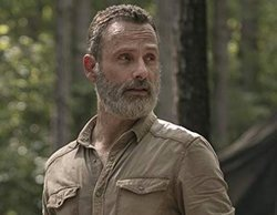 La showrunner de 'The Walking Dead' desvela el regalo de despedida que le hizo Andrew Lincoln