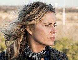 'Briarpatch': Kim Dickens se incorpora al elenco de la nueva serie de USA Network