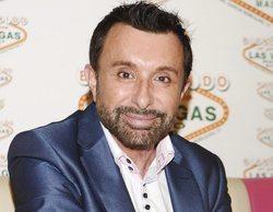 José Manuel Parada, hospitalizado por un problema de corazón