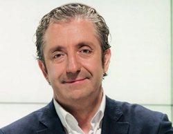 """Josep Pedrerol cumple su promesa de no presentar 'Jugones' tras equivocarse con Hazard: """"He quedado retratado"""""""