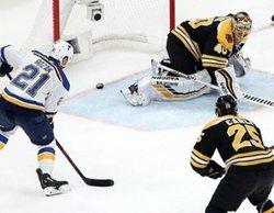 La Stanley Cup lidera sin problemas una noche plagada de reposiciones