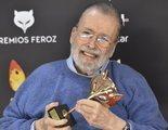 """Rostros de la cultura y la política se despiden de Chicho Ibáñez: """"Gracias al genio de nuestra televisión"""""""