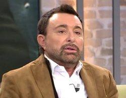 """José Manuel Parada, tras sufrir una arritmia: """"Me han puesto un aparatito para controlar el corazón"""""""