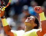 El partido de Roland Garros entre Federer y Nadal arrebata el liderazgo a 'Erkenci Kus (pájaro soñador)'