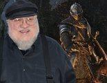 """George R.R. Martin salta de 'Juego de Tronos' a desarrollar un videojuego con el estudio de """"Dark Souls"""""""