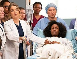 'Anatomía de Grey' desvela las claves sobre las escenas en torno a la violación del episodio 15x19