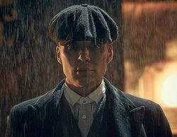 'Peaky Blinders' preestrenará el primer capítulo de su quinta temporada el 23 de julio