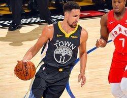 La cuarta final de la NBA sigue dominando con la tercera victoria de los Toronto Raptors
