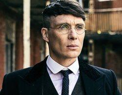 'Peaky Blinders' pagará mil libras a quien diseñe el póster de su quinta temporada