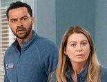 'Anatomía de Grey': Jesse Williams renueva por dos temporadas más, con una presencia más limitada