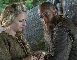 'Vikings': El director de la muerte más importante de la serie revela las duras condiciones de ese rodaje