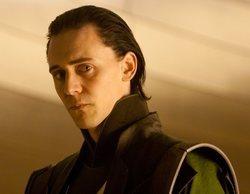 La primera imagen de 'Loki' lleva al villano de Marvel a los años 70