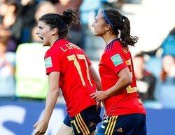 El España - Sudáfrica lidera holgadamente en Gol y 'La que se avecina' destaca en FDF