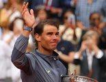 La victoria de Rafa Nadal en Roland Garros arrasa en DMAX anotando un 13,5%