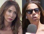 """Toñi Salazar se enfrenta a María Patiño: """"Cuando yo te cuente a ti lo que me ha pasado, vas a alucinar"""""""