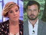 Cristina Pardo deja sin argumentos al portavoz de Hazte Oír, que relaciona homosexualidad y violación