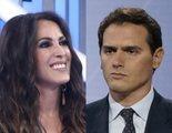 'El programa de Ana Rosa' muestra las primeras imágenes que confirmarían la relación de Malú y Albert Rivera