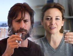 Movistar+ prepara 'Nasdrovia', una serie con toque ruso protagonizada por Hugo Silva y Leonor Watling