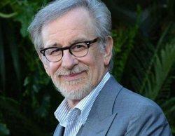 Steven Spielberg trabaja en una serie de terror que sólo podrá verse por la noche